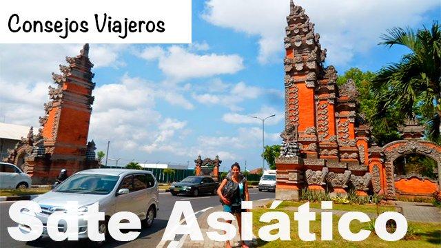 Sudeste Asiático |15 tips viajeros para recorrerlo